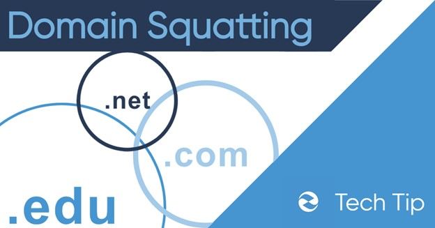 Domain Squatting and How to Protect Yourself