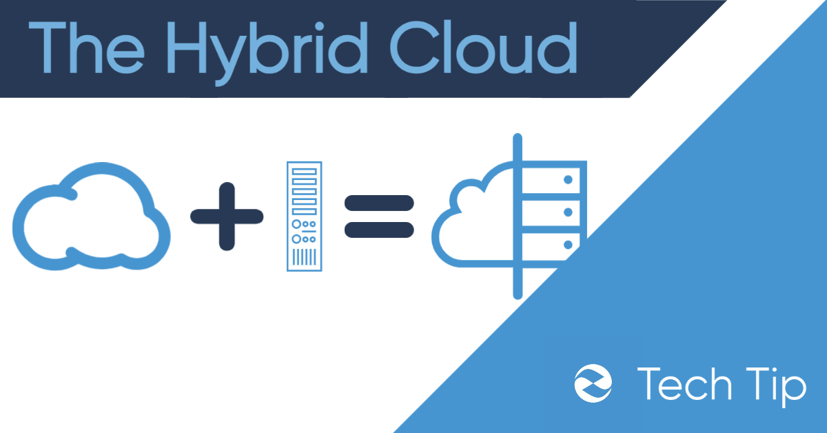 What is the Hybrid Cloud?