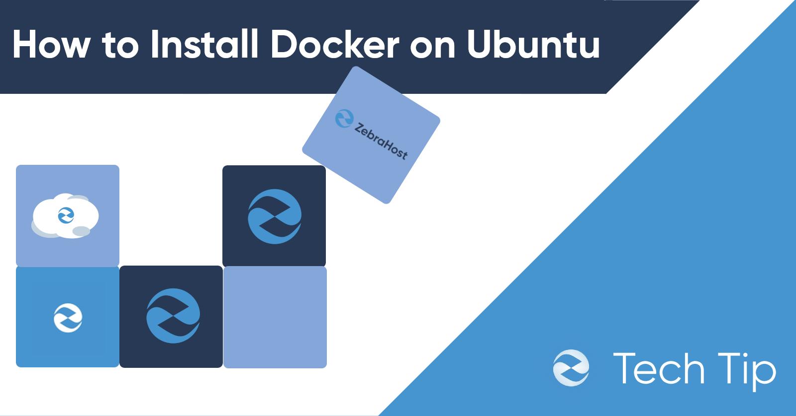 How to Install Docker on Ubuntu 19 Disco Dingo