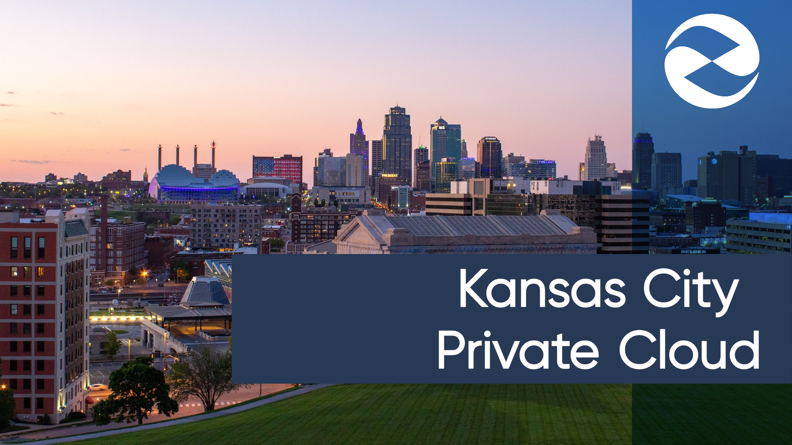 Why a Kansas City Private Cloud?